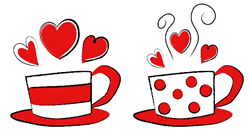 Coffee with the DIvision of Special Education Image