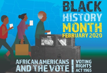 Los Angeles Unified Celebrates Black History Month