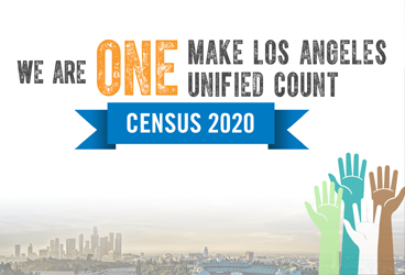 Complete Your Census 2020 Questionnaire