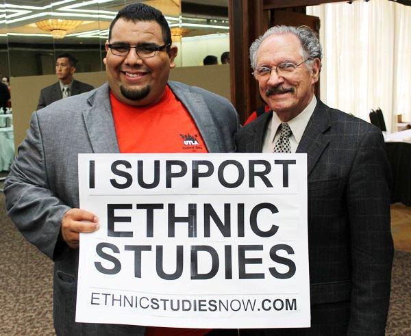 Ethnic Studies Now