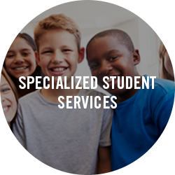 Specialized-Student-Services