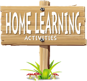 homelearningsign