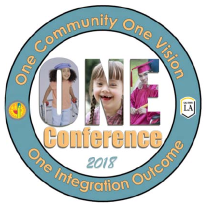 4th Annual One Conference - Saturday 5/12/18 - Register now!!