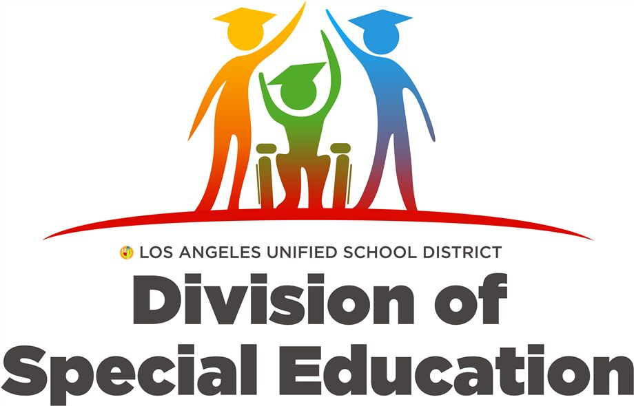 Division of Special Education Logo