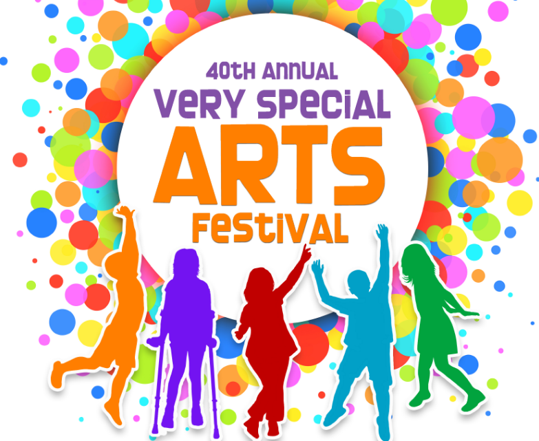 40th Annual Very Special Arts Festival - October 19, 2018