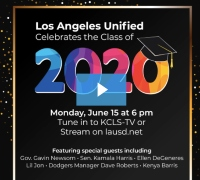 Graduation 2020... and more!