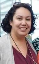 Lizette Patrón, Chief of Staff