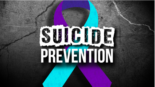 Suicide Prevention Resolution