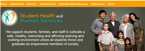 LAUSD Student Health and Human Services Division