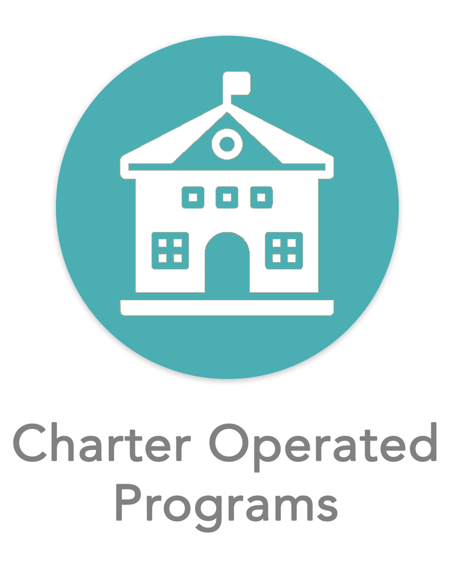 Charter Operated Programs