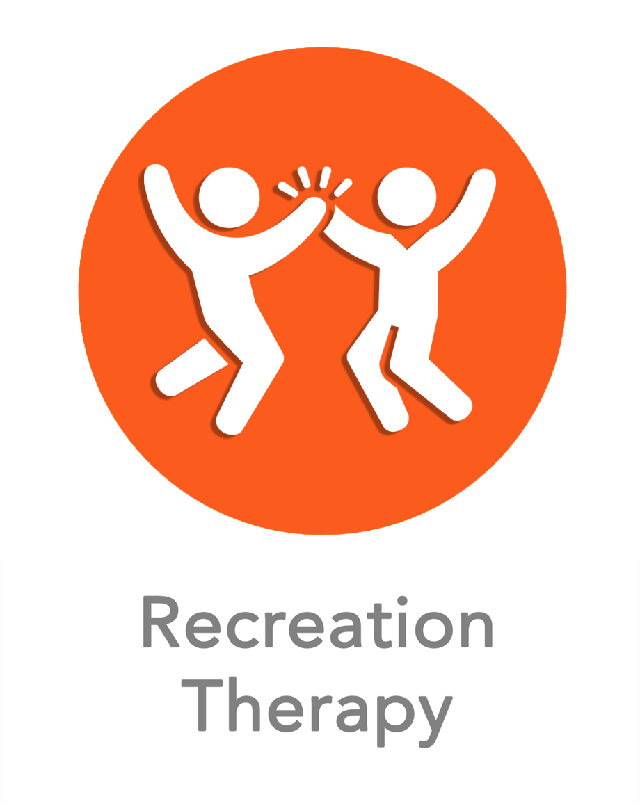 Recreation Therapy Icon