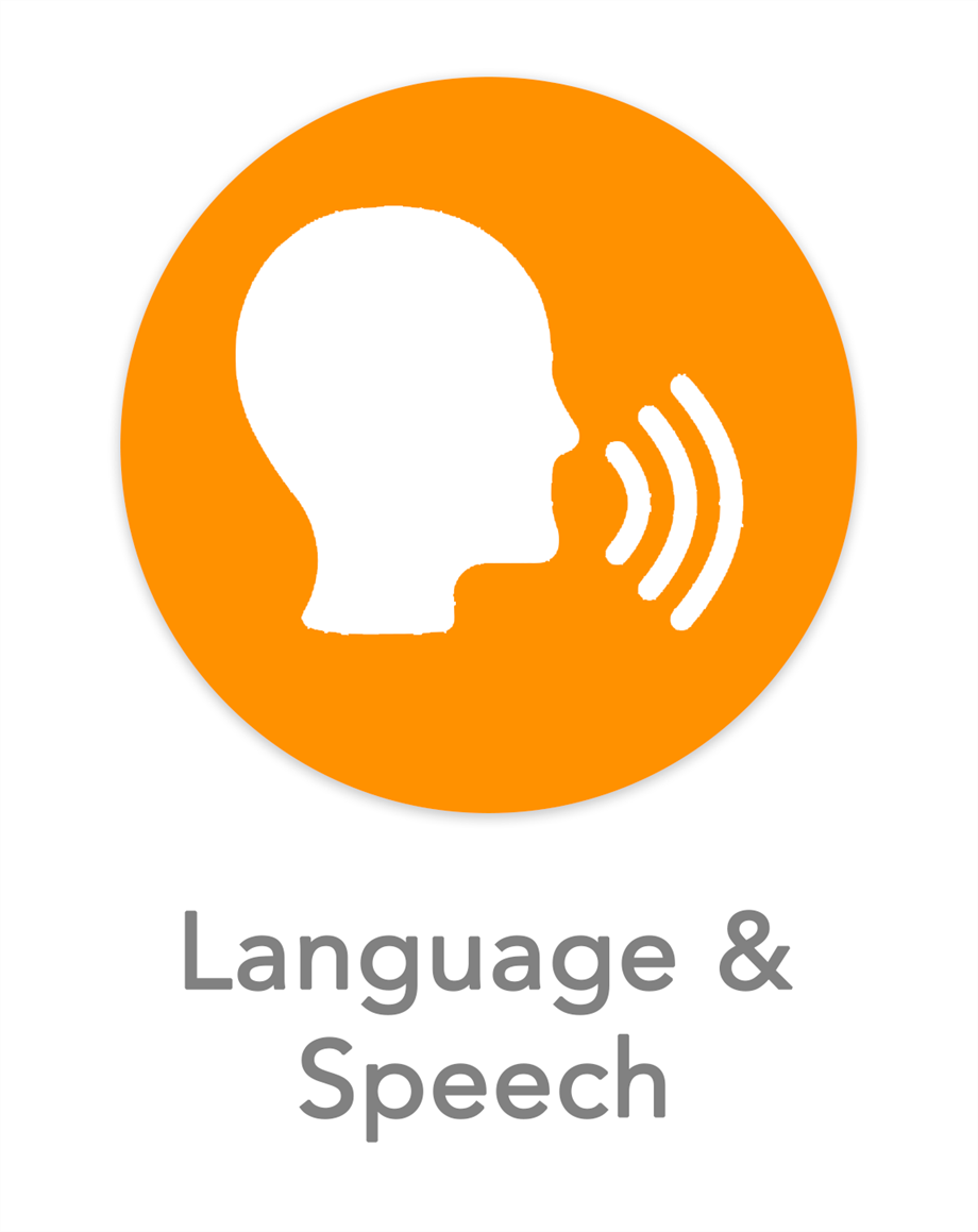 Language & Speech