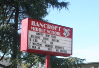 Bancroft Middle School Performing Arts Magnet