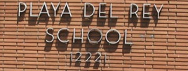 Playa del Rey Elementary School for Advanced Studies