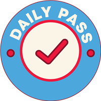 Daily Pass Logo