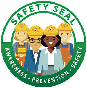 Safety Seal logo
