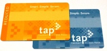 tap cards