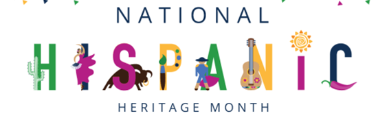 National Latino Heritage Month
