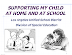 Supporting Your Child at Home and School