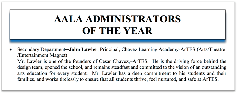 John Lawler - Admin of the Year.png