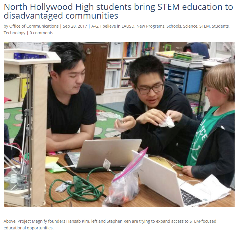 North Hollywood HS - STEAM.PNG
