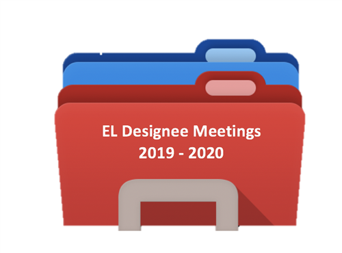 19 - 20 EL Meetings