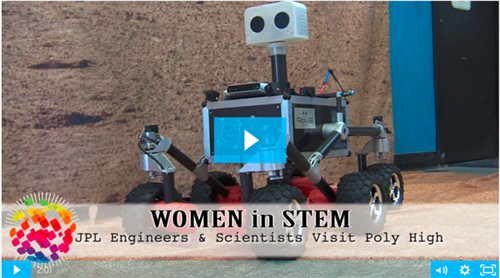 Women in Stem Video