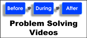 Problem Solving Video Title