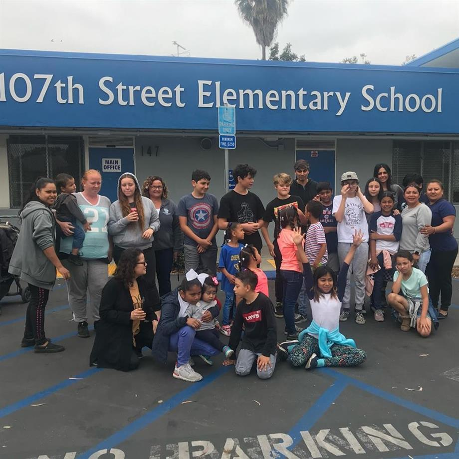 107th Street Elementary & STEAM Magnet