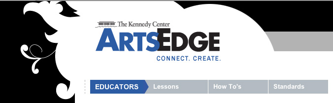 ARTSEDGE: The Kennedy Center
