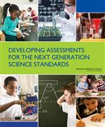 Developing Assessments in NGSS