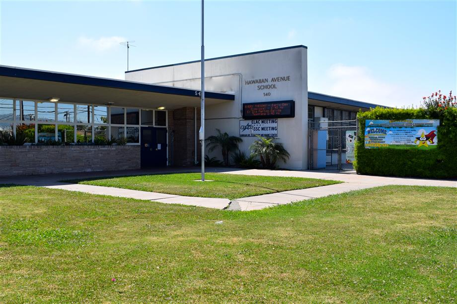 Hawaiian Avenue Elementary