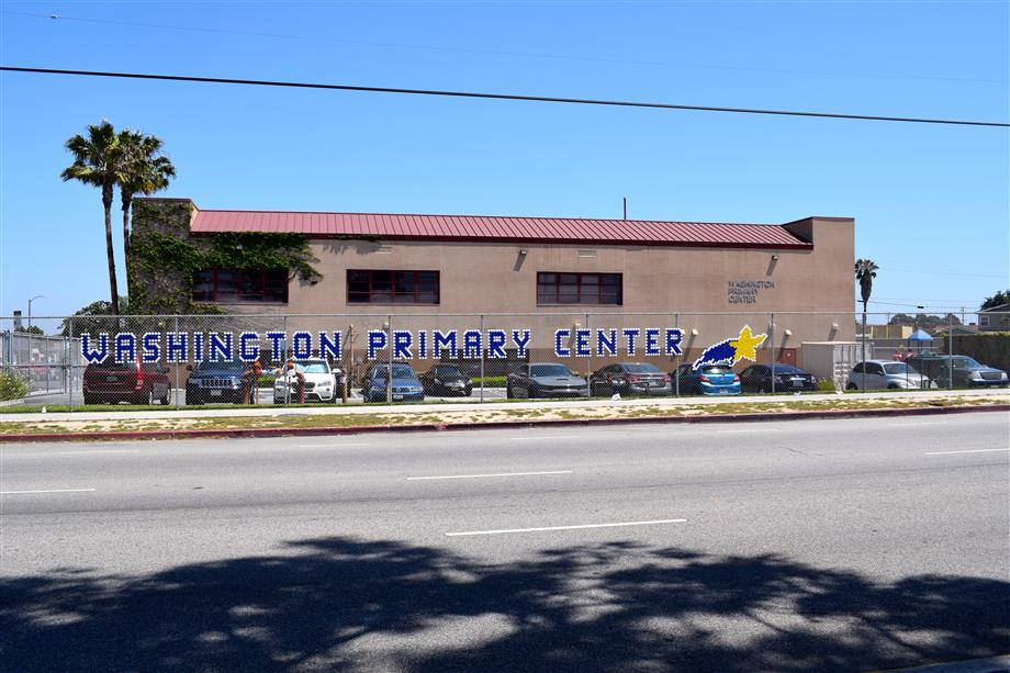 Washington Primary Center