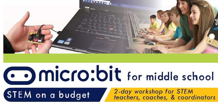 Micro:bit for MS