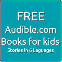 FREE Audible.com stories