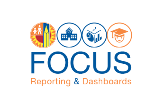 Focus Dashboard