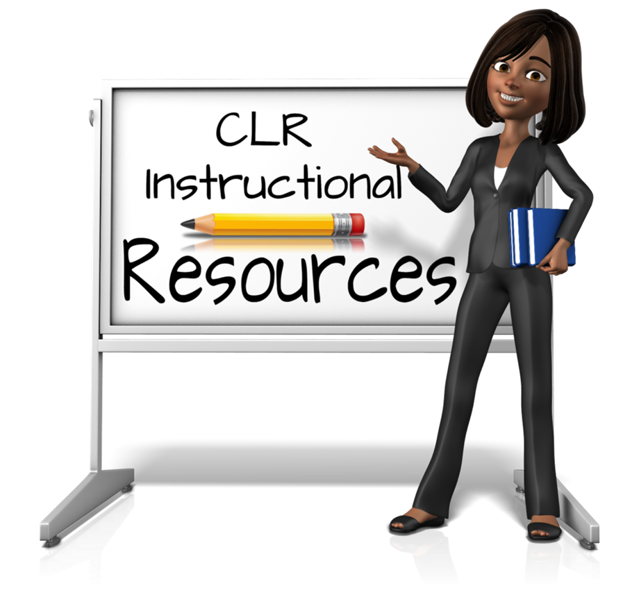 clr resources