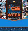 CSE Week 2018 Logo