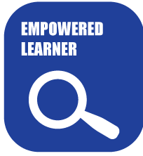 Empowered Learner Icon