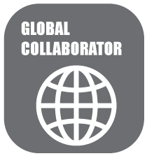 Global Collaborator Icon