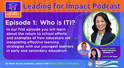Leading for Impact Podcast