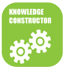 Knowledge Constructor Icon