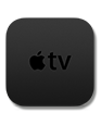 Apple TV icon