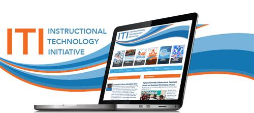 ITI Redesign Website