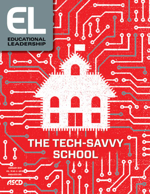 ISTE - January 2019 Cover