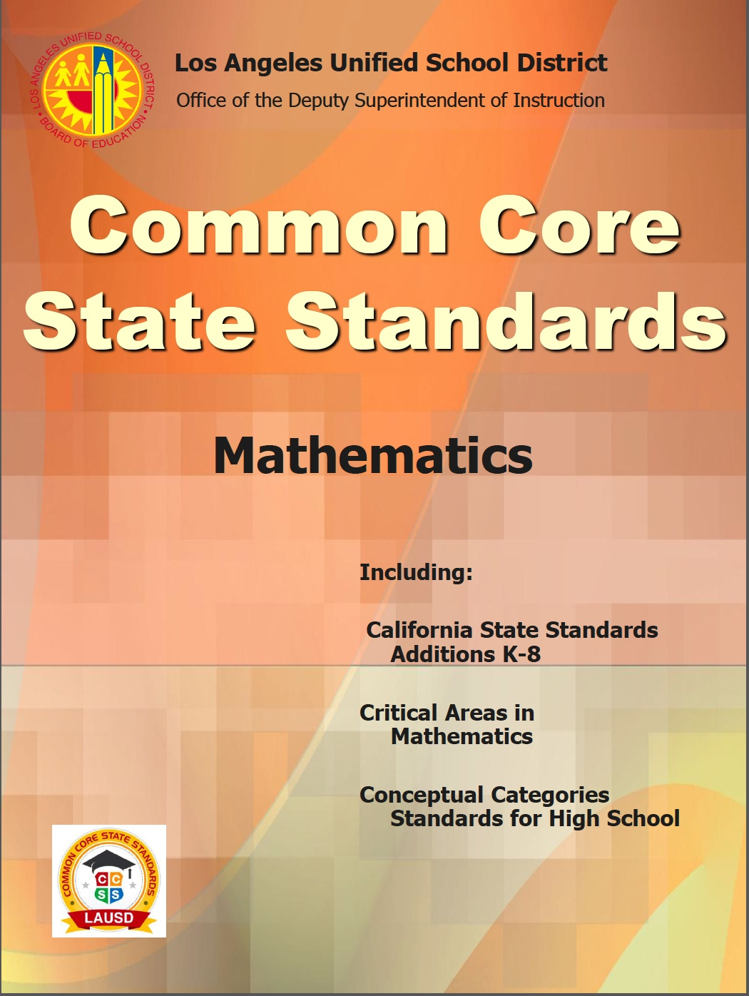 california state standards home rh achieve lausd net