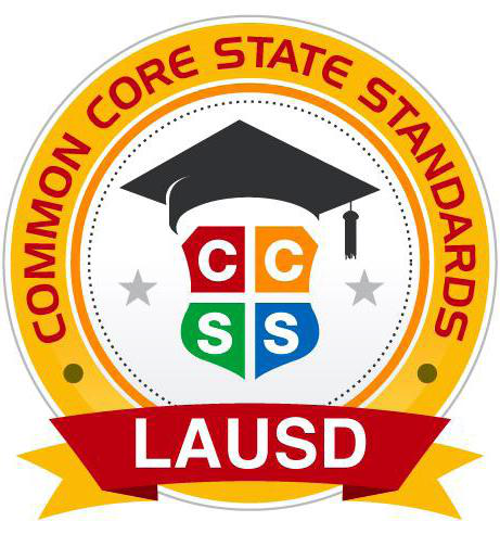 California State Standards Content