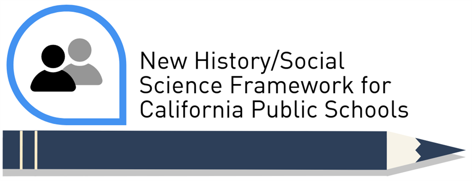 Historysocial science pre k 12 home the state of california has released a new historysocial science framework for california public schools the new framework offers an new conceptual model fandeluxe Gallery