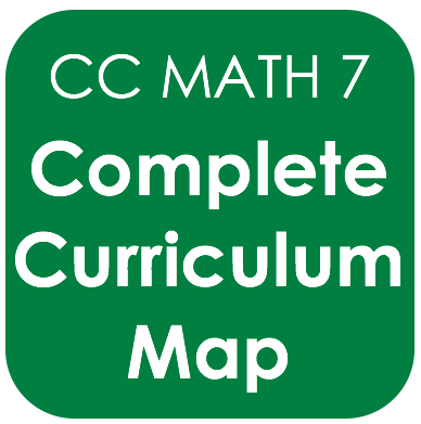 7-Curriculum Map