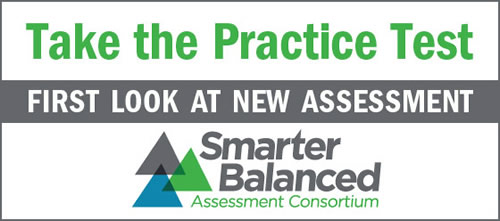 SBAC Practice Test